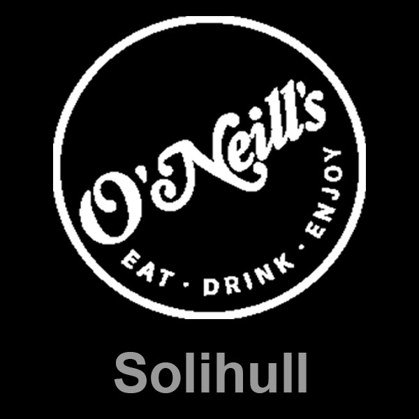 ONeils Solihull
