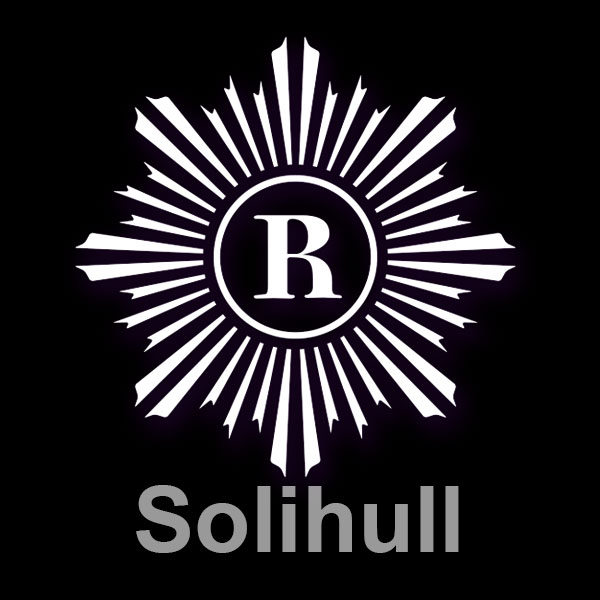 Revolution Solihull